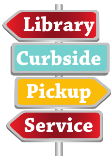 Curbside Delivery Available