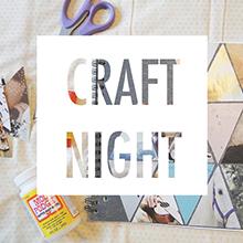 Adult Craft Night