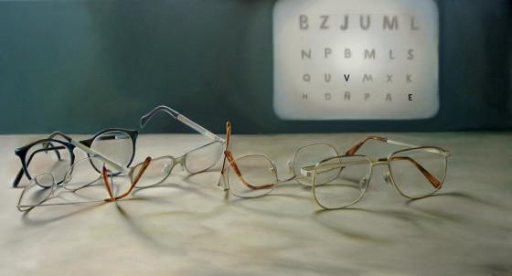 Eyeglass Care Clinic